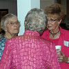Dora Hale (left), Evelyn Gue, and Sharon Mizner (right)  - 25 Mar 2012