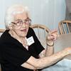 Mary Daniels - 25 Mar 2012