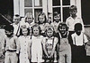 1st and 2nd Graders in Whitney School - 1945-46