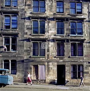 154 Govanhill St     July 1977