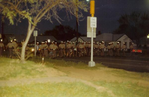 """Wichita """"21st Street"""" Riot April 1980"""