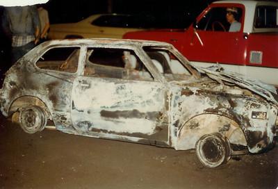 "Wichita ""21st Street"" Riot 1980."