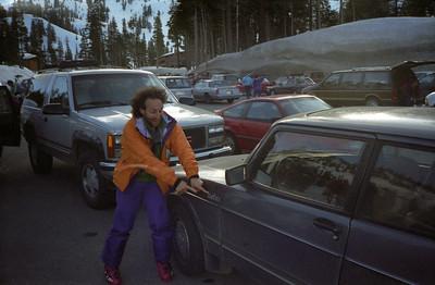 Shep at Alpine