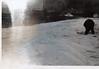 Rawtenstall Burnley Road Stuart Hill Floods 19640718