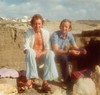 Rossendale Graham Whitehead Jim Riley Lisbon 1974