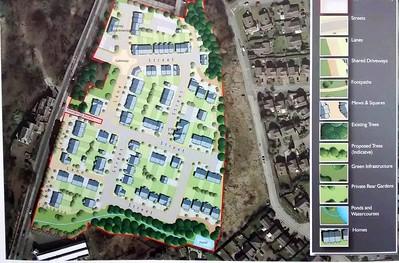 Reedsholme Broadley's development 201605