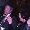 Colin Barbara Johnson Old Mill party 1981
