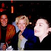 Angie Riley  Joanne Robson Diane Nowell 1990
