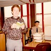 Andrew Cooper David Ormerod Xmas 1985