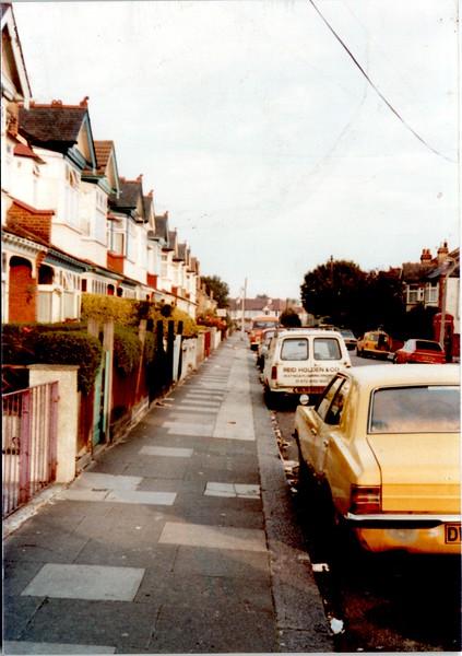Moyser Road 1980 1
