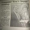 Cindy RFP 2 October 1991