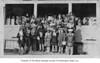 children outside phyllis wheatley YWCA 1932