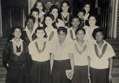 Phyllis Wheatley YWCA Girls Reserve Seattle