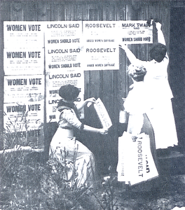WomenVoteHistorical