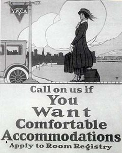 YWCA_Poster