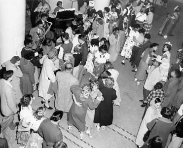 Jazz Dance 1950