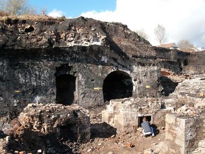 Ystalyfera Ironworks