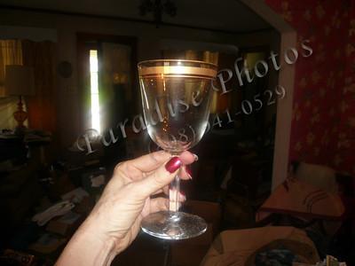 6 or 12 of this Lenox goblets (unused in original box)