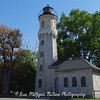 """Old Fort Lighthouse""<br /> Old Fort Niagara, New York, USA"