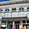 The Historic  Wright Opera House, Ouray, Colorado