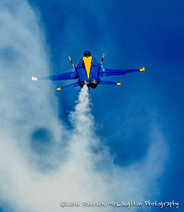 2014 September 21 Blue Angels over VB with hitpics logo-18