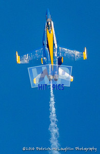 2014 September 21 Blue Angels over VB with hitpics logo-21