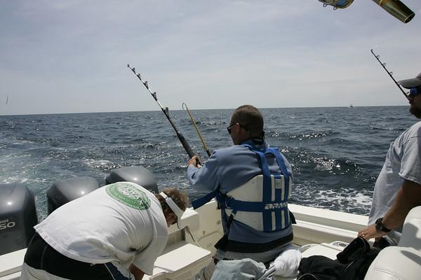Fishing Trips Virginia Offshore & Boats