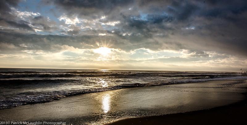 2013 Nov 18 Silver Sunrise
