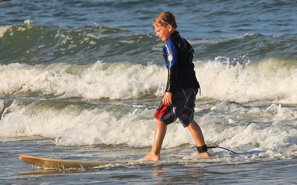 2010 Nate Surfer Guy August 2010