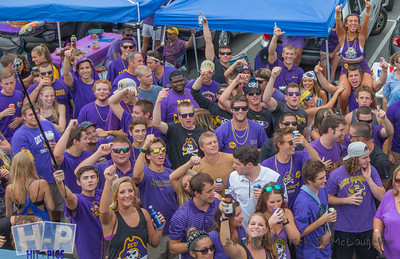 COLLEGE TAILGATE PARTIES