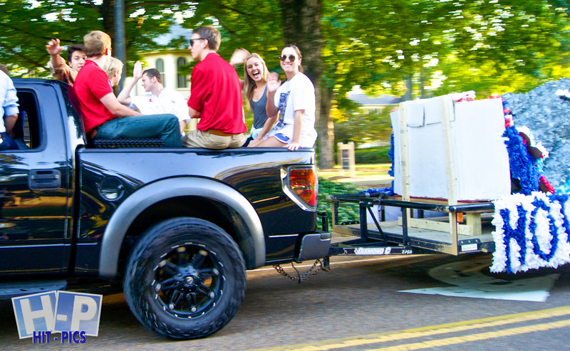 OLE' MISS TAILGATE PARTIES OCTOBER 18, 2014