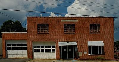 Jonesville Town Hall