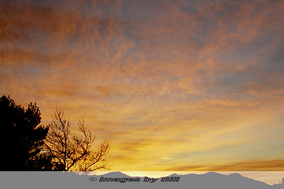 Rio Rico Sunrise Rio Rico, AZ  February 7, 2006