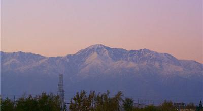 December, 2008  LA Haze Rancho Cucamonga,, CA