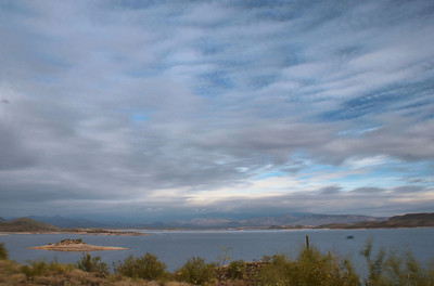Lake Pleasant Scenic 3 HDR Lake Pleasant, AZ  December 16, 2010  Read the story: http://www.billterry1.com/2010/12/hdr-scenics-lake-pleasant.html