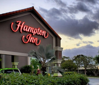 Hampton Inn Sunrise Tamarac, FL March 1, 2011 Read the story: http://www.billterry1.com/2011/03/the-other-side-of-fort-lauderdale.html