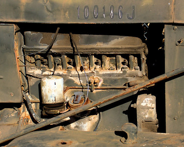 100186J Motor