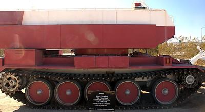 "Soviet ""Tank"""