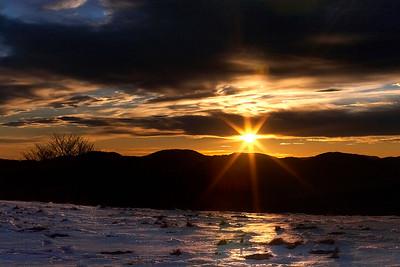 Vosges lumineuses