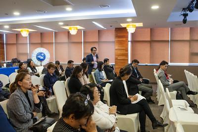 2019 оны аравдугаар сарын 29. Мал аж ахуйн тогтвортой хөгжлийн төлөвлөгөө хөрөнгө оруулагчдын форум боллоо. ГЭРЭЛ ЗУРГИЙГ Э.ОНОНГОО /MPA