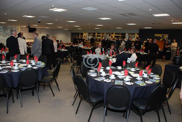 Newport RFC Hall of Fame 2012 Guests