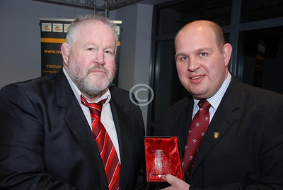 Newport RFC Hall of Fame Inductees 2012
