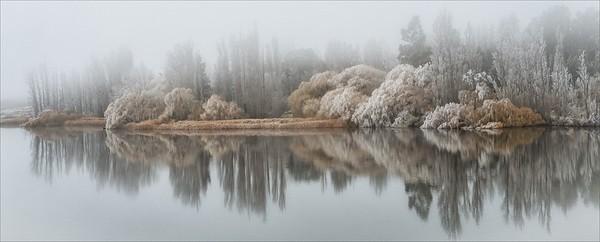 03  Hoar frost Butchers Dam