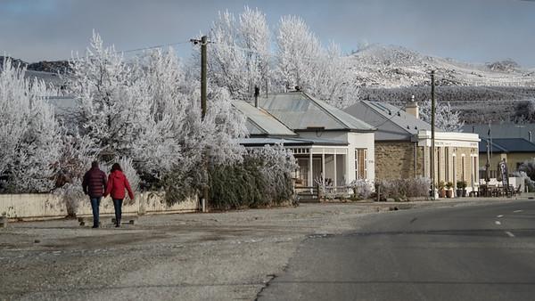 Ophir Village