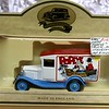"this Lledo ""Popeye"" truck can be found at the Hobart Village Mall Antiques in Townsend. SENTINEL & ENTERPRISE/JOHN LOVE"