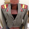 This Russian uniform can been bought at Hobart Village Mall Antiques in Townsend. SENTINEL & ENTERPRISE/JOHN LOVE