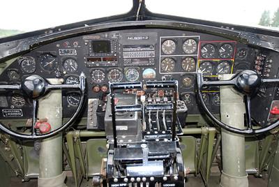 "Boeing B-17G Flying Fortress ""Nine O Nine"""