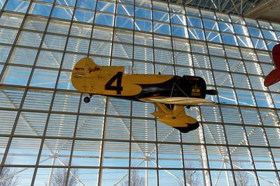 Museum of Flight (Sea-Tac, Wa.) - January 2014