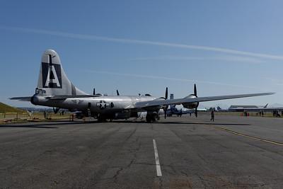 Historic Flight Foundation Biplane Weekend - June 21st, 2014