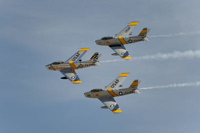 Planes of Fame Air Show (Chino, CA) - May 2014